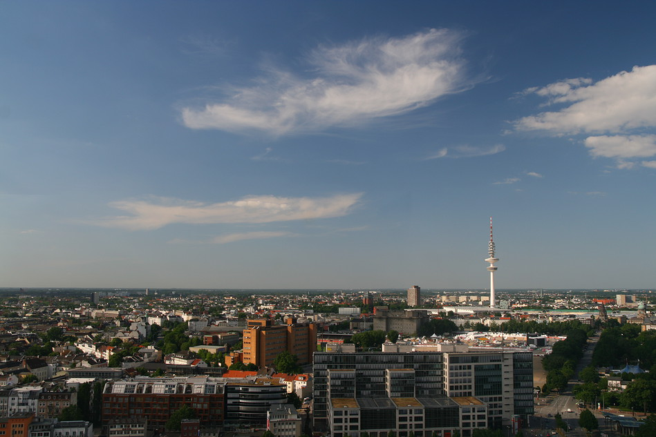 Hamburg-Sankt Pauli