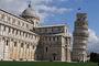 Vorschau von: Dom und Schiefer Turm von Pisa