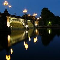 Ausschnitt von: Lombardsbrücke